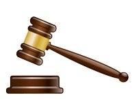 judicial campaign websites